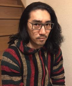 Photo of Takayuki Kato