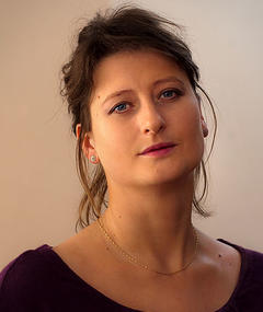 Photo of Zuzanna Solakiewicz