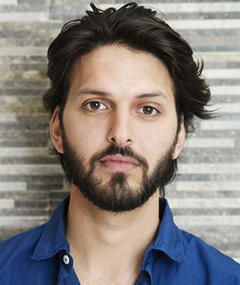 Photo of Shazad Latif