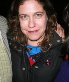 Photo of Daniela Pal