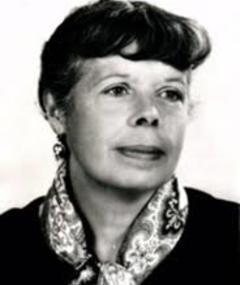 Photo of Joan G. Robinson