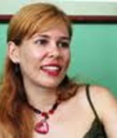Photo of Silvia Águila
