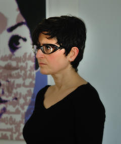 Photo of Sepideh Farsi