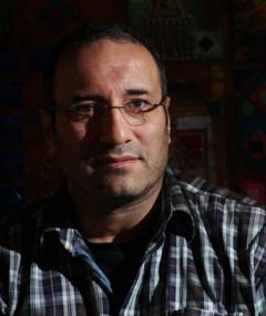 Photo of Reza Mirkarimi