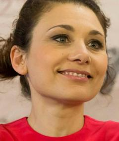 Photo of Chiara D'Anna