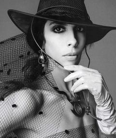 Photo of Jamie Bochert