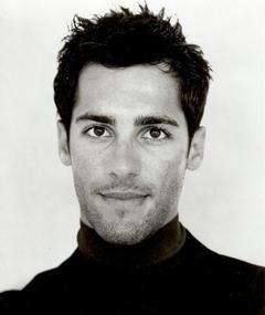 Photo of Alex Dimitriades