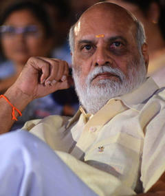 Photo of K. Raghavendra Rao