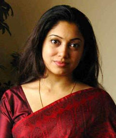 Photo of Anjali Menon