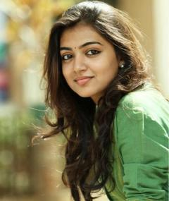 Photo of Nazriya Nazim