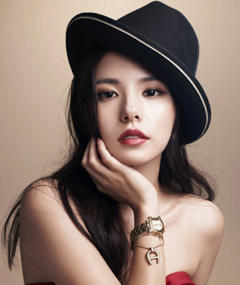 Photo of Min Hyo-rin