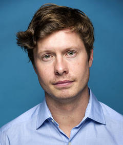Photo of Anders Holm
