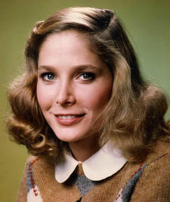 Photo of Deborah Raffin
