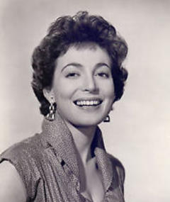 Photo of Margo Lorenz
