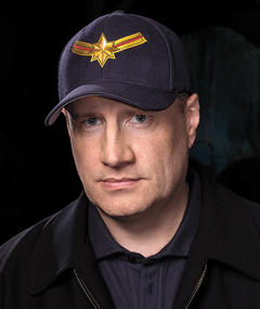 Photo of Kevin Feige