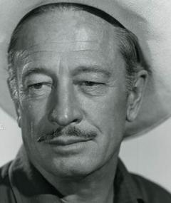 Photo of Bud Thackery