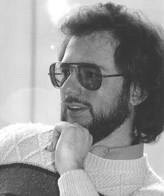 Photo of Rupert Holmes
