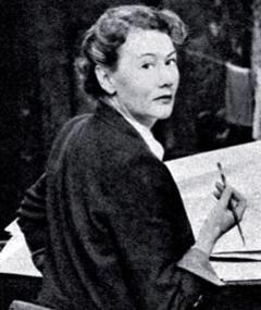 Photo of Joy Batchelor
