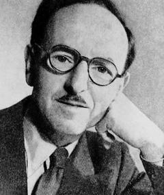 Photo of Mátyás Seiber
