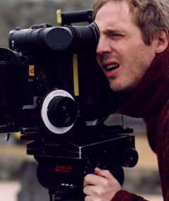 Photo of Arnaud Desplechin