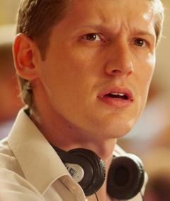 Photo of Greg Marcks
