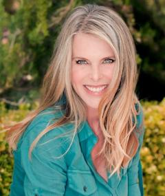 Photo of Catherine Oxenberg