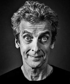 Photo of Peter Capaldi