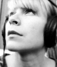 Photo of Kristin Øhrn Dyrud