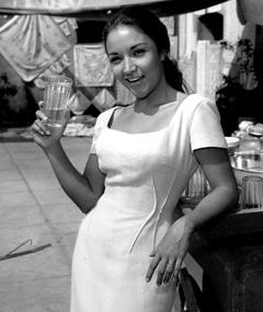 Photo of Miriam Colon
