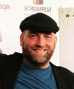 Photo of Robert Kurtzman