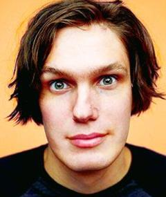 Photo of Nikolai Fraiture