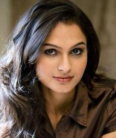 Photo of Andrea Jeremiah