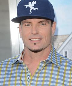 Photo of Vanilla Ice
