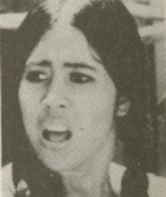 Photo of Paula Rumokoy