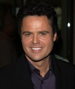 Photo of Donny Osmond