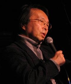Photo of Toshio Matsumoto