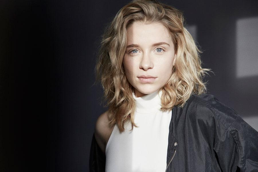 Anna Lena Klenke Hot