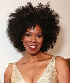 Photo of Kim Wayans