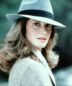 Photo of Stephanie Zimbalist