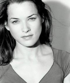 Photo of Nicole DeHuff