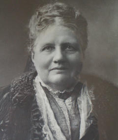 Photo of Aggie Herring
