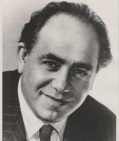 Photo of Erich Zeisl