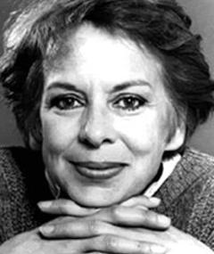 Photo of Michèle Magny