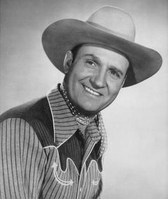 Photo of Gene Autry
