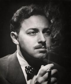 Foto von Tennessee Williams