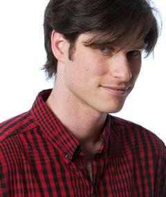 Photo of Kyle Molzan