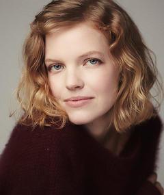 Photo of Anabelle LeMieux
