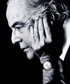 Photo of Samuel Barber