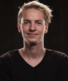 Photo of Jesper Ankarfeldt