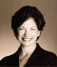 Photo of Janet Greek